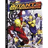 Mutants & Masterminds: RPG - 2nd Edition