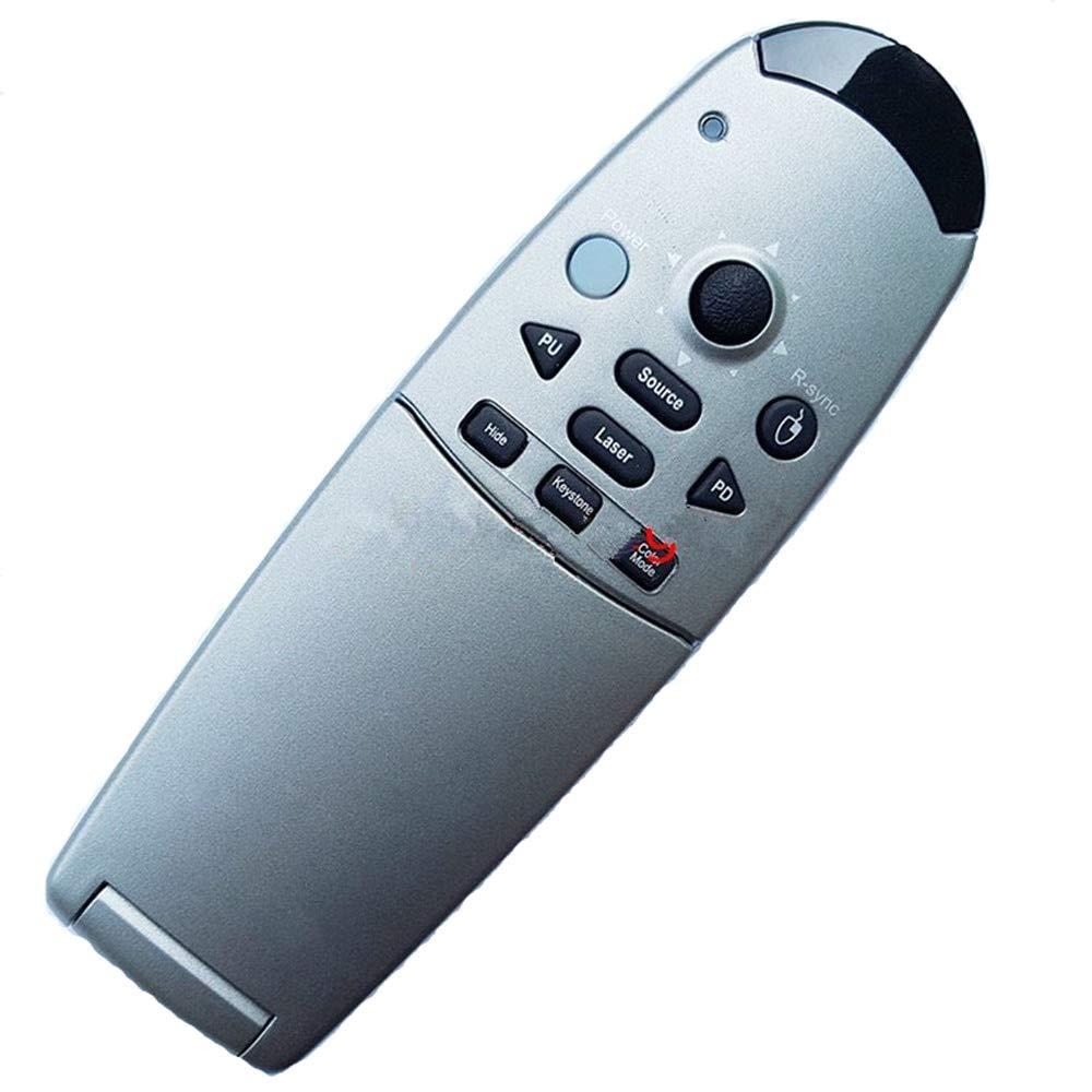 Artshu - Mando a Distancia para proyector DELL (3400 MP, 3100 MP ...
