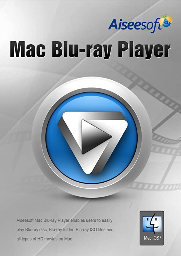 Aiseesoft Mac Blu-ray Player [Download]