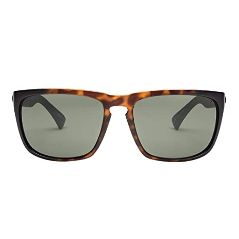 Electric Knoxville - Gafas de sol cuadradas - Negro - talla ...