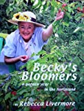 Becky's Bloomers, Rebecca Livermore, 0926147196