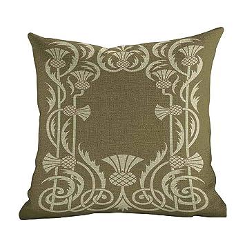 Amazon.com: Fundas de almohada con diseño de flechas y ...