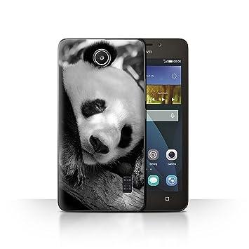 eSwish Carcasa/Funda Dura para el Huawei Y635 / Serie ...