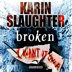 Broken Audiobook