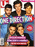 us magazine one direction - Us Collectors Edition ** One Direction ** 2014