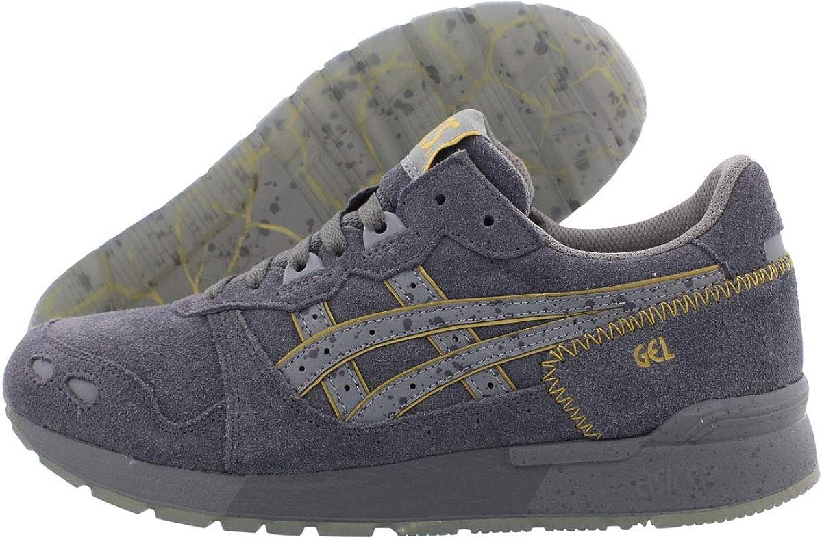ASICS Mens Gel-Lyte III Casual Sneakers,