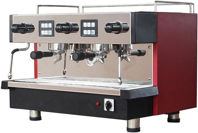 itopk Itchen Cafetera Espresso Cafetera Eléctrica para Italia Café ...