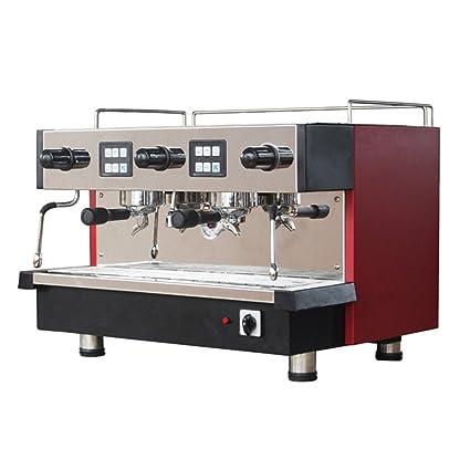 itopk Itchen Cafetera Espresso Cafetera Eléctrica para Italia Café con leche Agua Caliente al aire libre