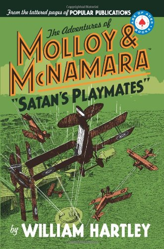 Satan's Playmates: The Adventures of Molloy and McNamara