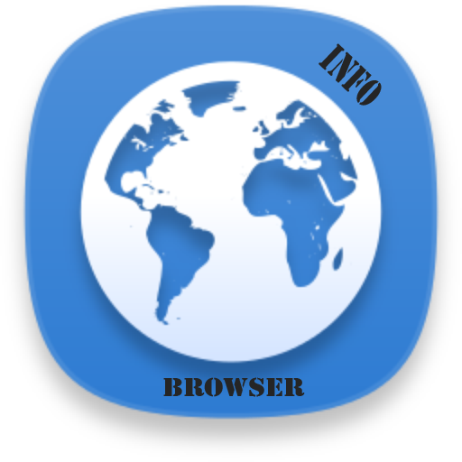 Browser info appstore for android Browser info