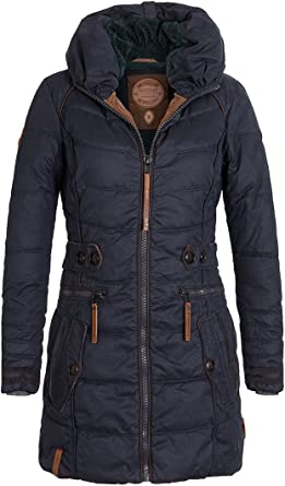 Naketano Knastrologin IV Jacket Black