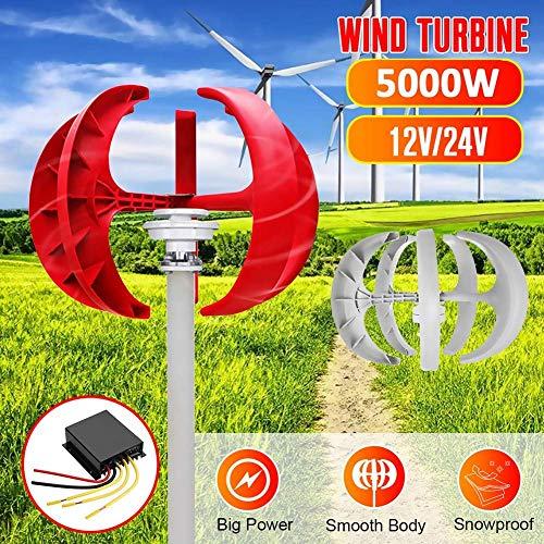 LWQ Wind Turbines Generator