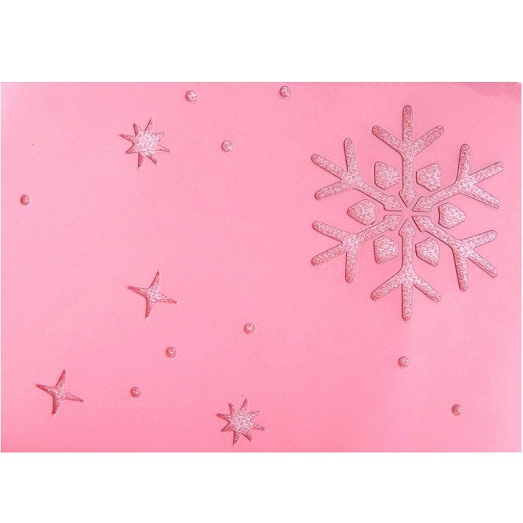 LOFAMI Schneeflocke Form LED Kinderzimmer Deckenleuchte, 24 Watt Acryl  Schatten Metall Pendelleuchte Nette Mädchen Schlafzimmer Dekoration  Kronleuchter: ...