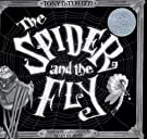 The Spider and the Fly, by Tony DiTerlizzi
