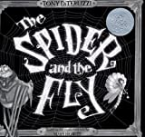 The Spider and the Fly, Tony DiTerlizzi, 0689852894
