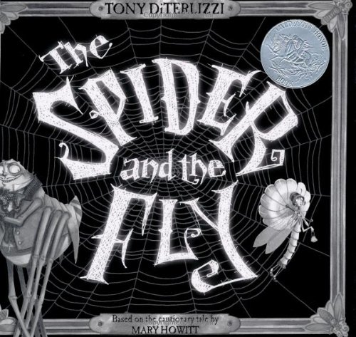 The Spider and the Fly]()