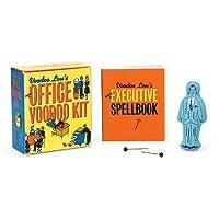 Mini Office Voodoo Kit (Miniature Editions)
