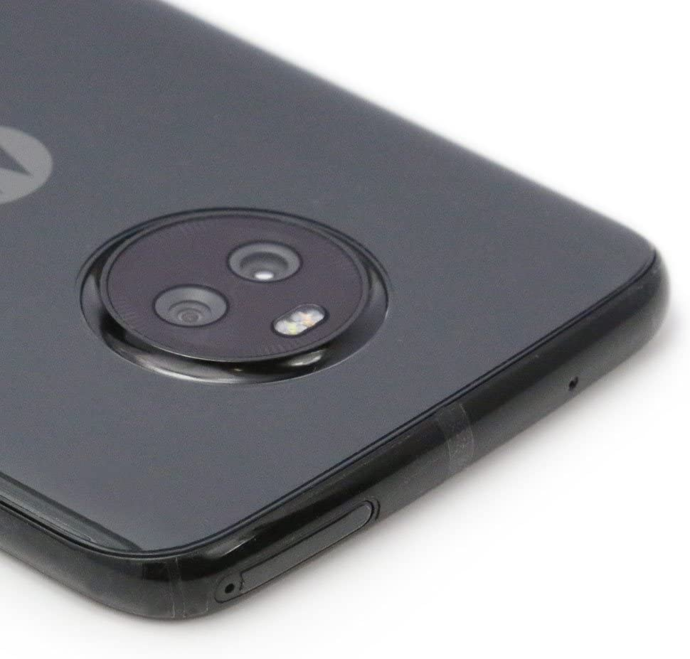 4th Generation 2017 Screen Protector for Motorola Moto X4 ArmorSuit MilitaryShield Full Body Skin Film - Anti-Bubble HD Clear Film
