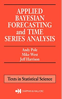 Amazon bayesian forecasting and dynamic models springer series applied bayesian forecasting and time series analysis chapman hallcrc texts in statistical fandeluxe Choice Image