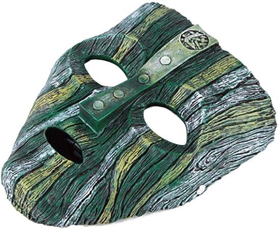 Resina Loki Maschera Deluxe Jim Carrey la Maschera Halloween Costume