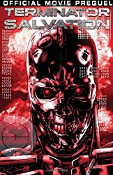 Terminator: Salvation Movie Prequel