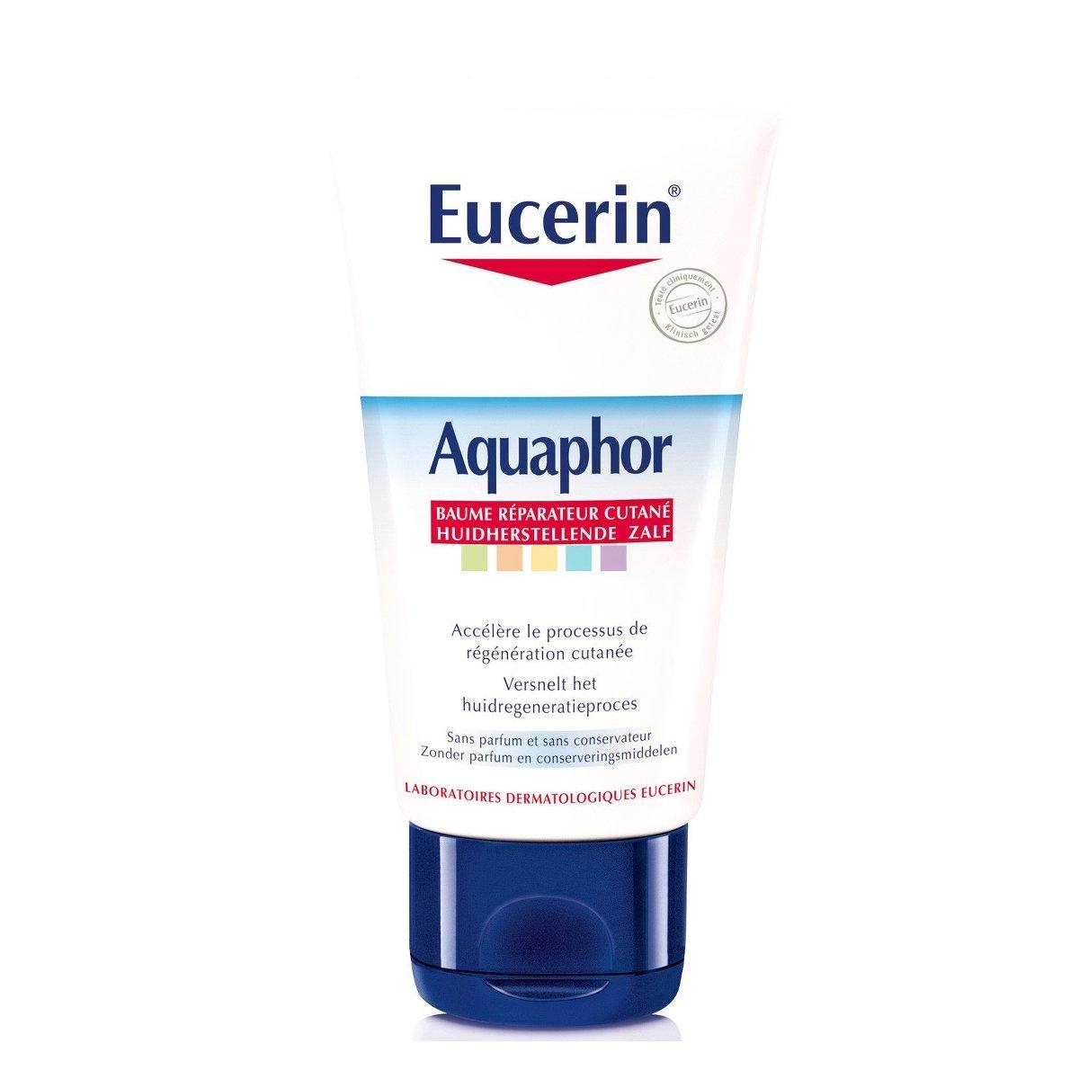 aquaphor made by eucerin