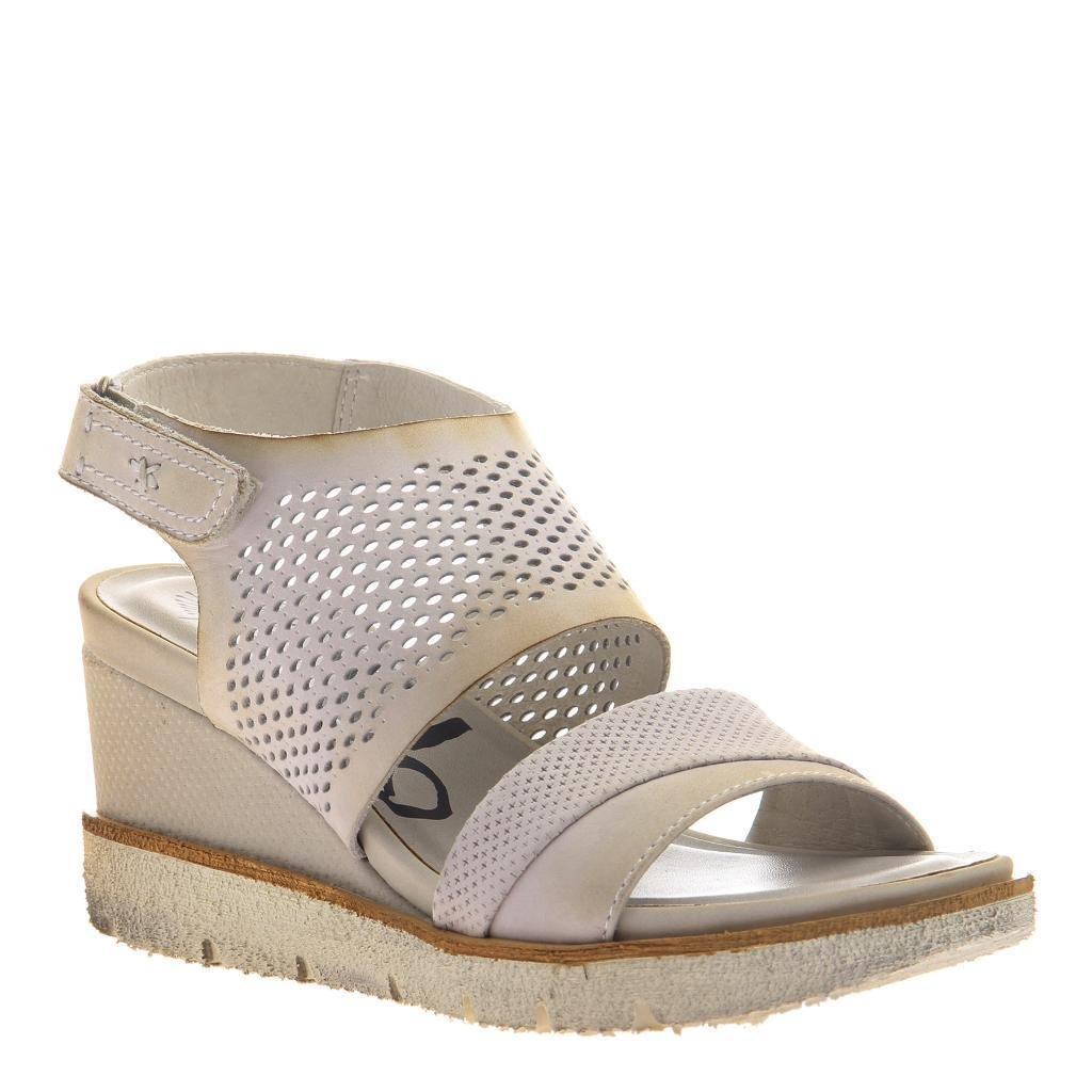 OTBT Women's Milky Way Sandal B07B25144V 6.5 B(M) US|Dove Grey