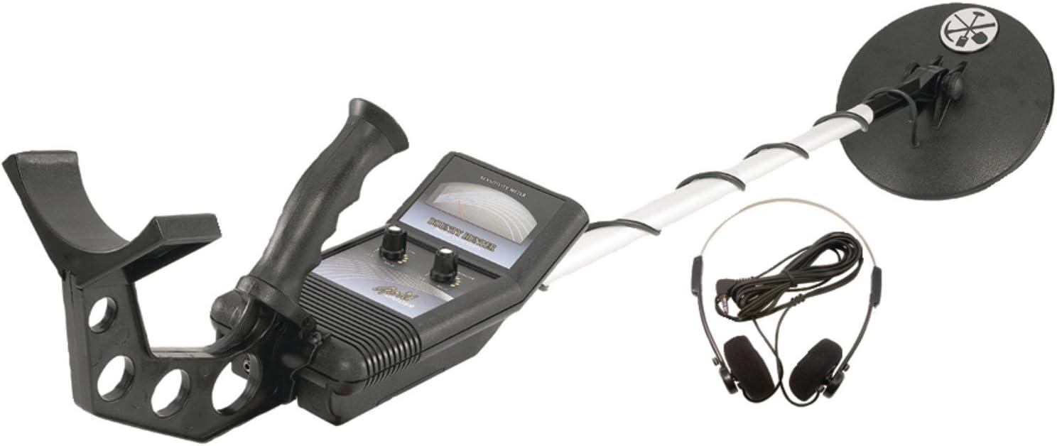 Beginners Zennox Metal Detector /& Trowel Set Waterproof Underground Coil NEW