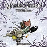 : Mouse Guard: Winter 1152