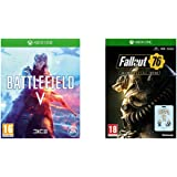 Battlefield V + Fallout 76 - (Xbox One)