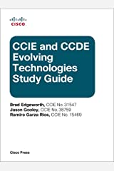 CCIE and CCDE Evolving Technologies Study Guide Kindle Edition