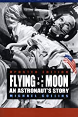Flying to the Moon and other strange places Hardcover