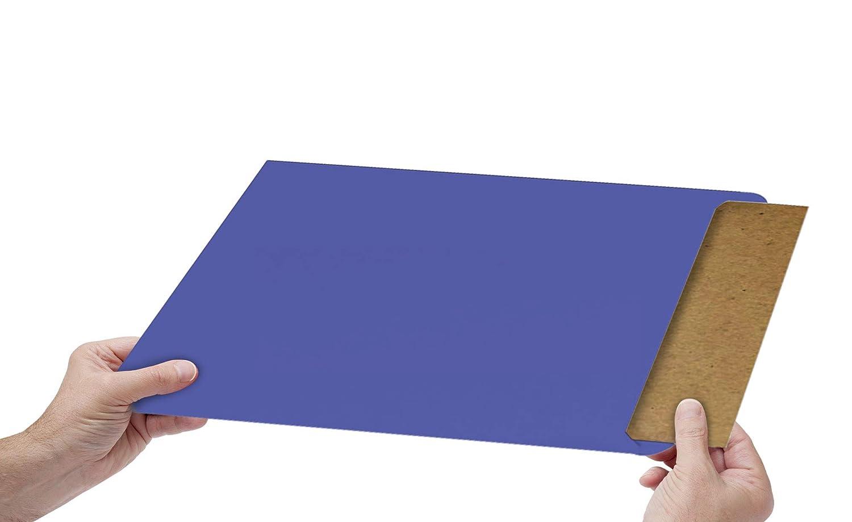 8 1/⁄2 x 11 Chipboard Pads 100 Per Pack Chipboard .022 Thick Cardboard Medium Weight