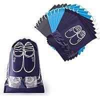 Hianjoo 15 Piezas Bolsas Zapatos, Multifunción Bolsa Prueba