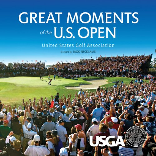 (Great Moments of the U.S. Open)