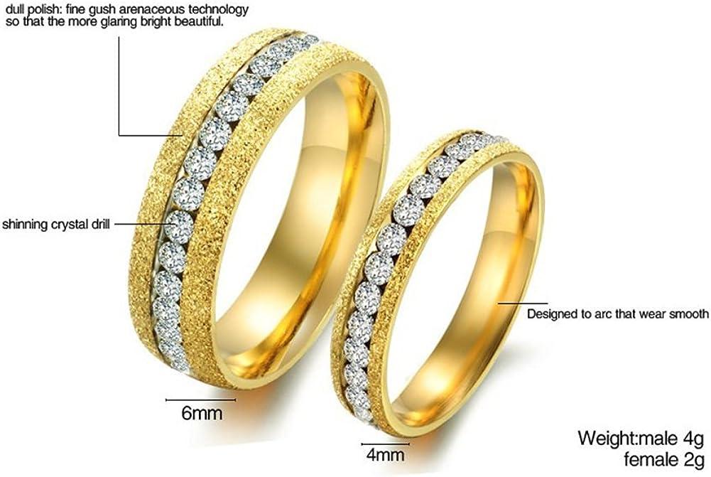 Anneau Bague pour dame avec diamant brillant argent 925 mat à l/'extérieur doigt bijoux