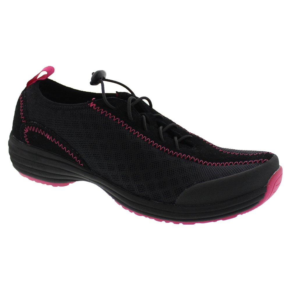 Sanita Womens O2 Life Harbor Athletic Clog