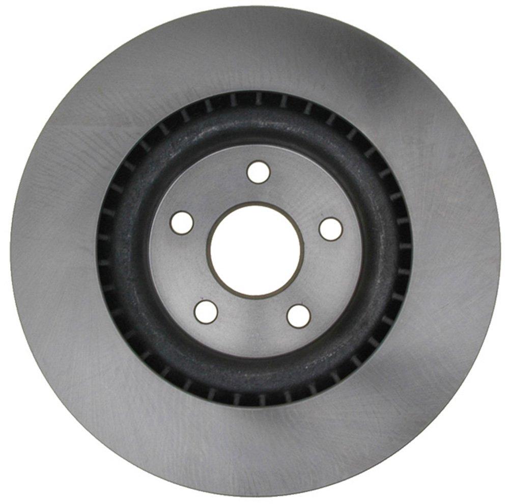 Raybestos 780960R Professional Grade Disc Brake Rotor