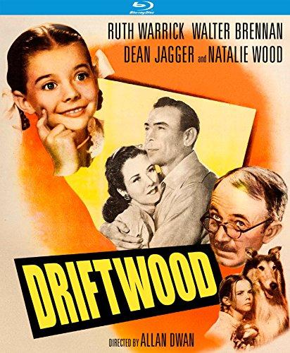 Driftwood [Blu-ray]