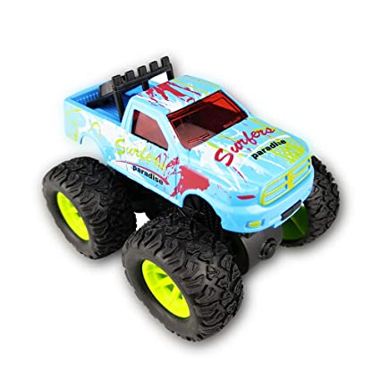 Amazon Com Toy Car For 3 Year Old Boys Car Toy For 2 6 Year Old