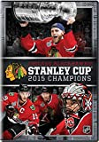 NHL Stanley Cup Champions 2015: Chicago Blackhawks