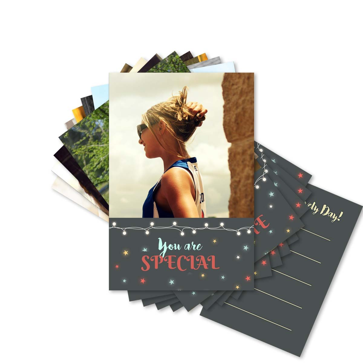 Customized Birthday Cards