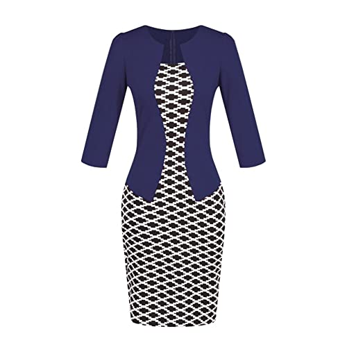 Caracilia Women Wear to Work B...