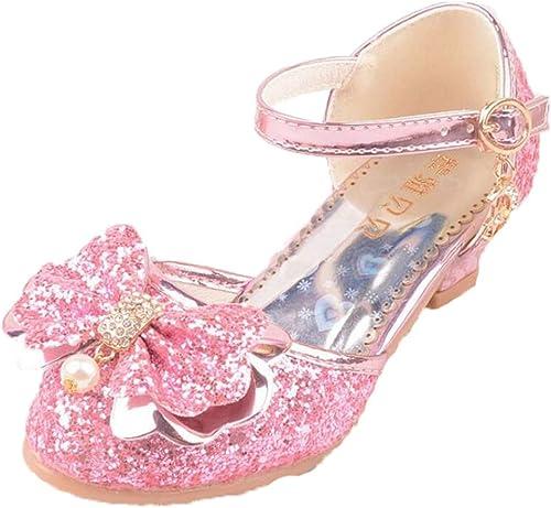 Girl Sandals Summer Dress Shoes