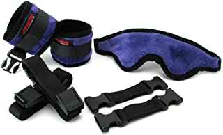 product image for Liberator Starter Cuff Kit, Purple Shag