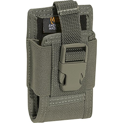 Maxpedition 4.5-Inch Clip-On Phone Holster (Foliage Green)