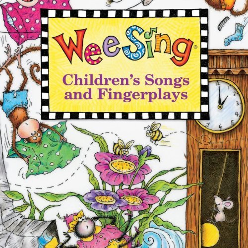 Wee Sing Children's Songs and (Childrens Songs Sing)