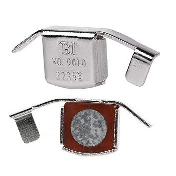 Kalttoy - Accesorios para máquina de coser industrial de alta calidad con costuras magnéticas: Amazon.es: Hogar