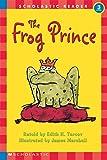The Frog Prince (Hello Reader! Level 3, Grades 1 & 2)