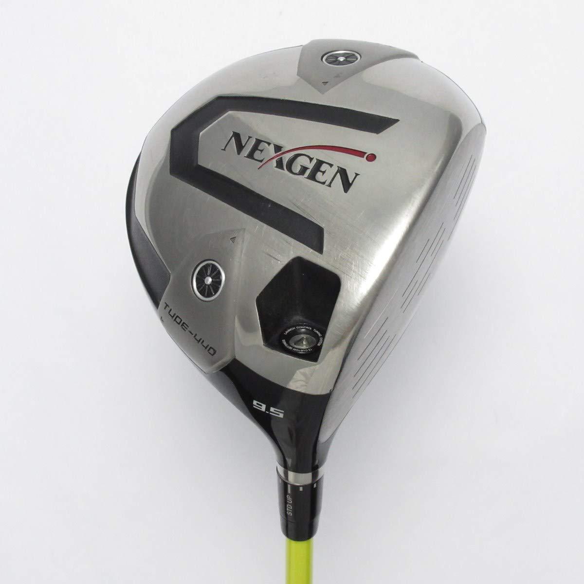【中古】ゴルフパートナー Golf Partner 5G NEXGEN TYPE-440 ドライバー Tour AD MT-6 B07MZX21Z5  S